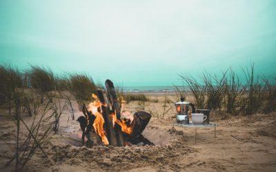 4 bons réflexes pour soigner une brûlure au 2ème degré